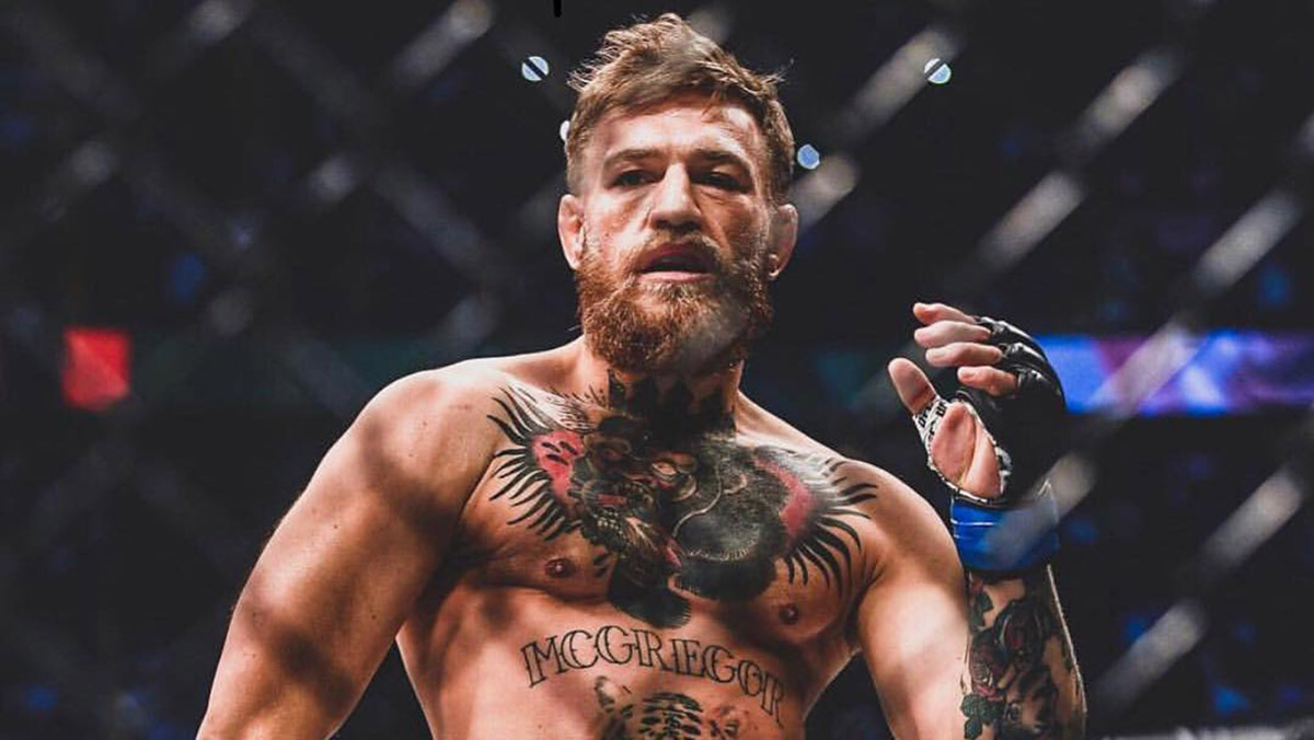 Conor McGregor, Frankie Edgar Pressure Dana White To Make Fight Happen