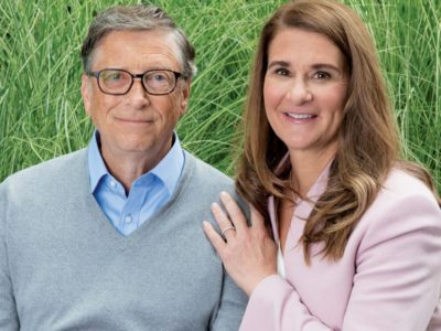 Cure for HIV AIDS by Bill Gates