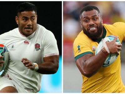 England vs Australia Rugby World Cup 2019
