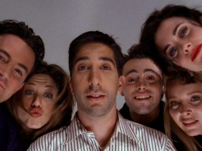 Friends TV Show Movie Confirmed