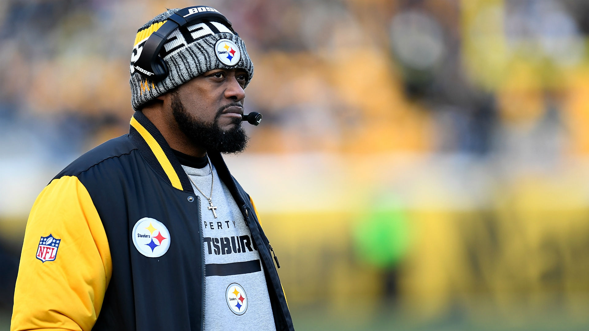 Full Authority of Redskins to Mike Tomlin