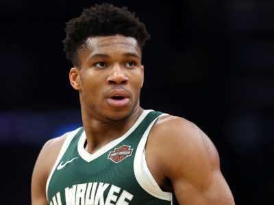 Giannis Antetokounmpo Confirms his Status with Milwaukee Bucks