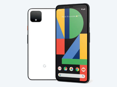 Google Pixel 4 Specs and Review