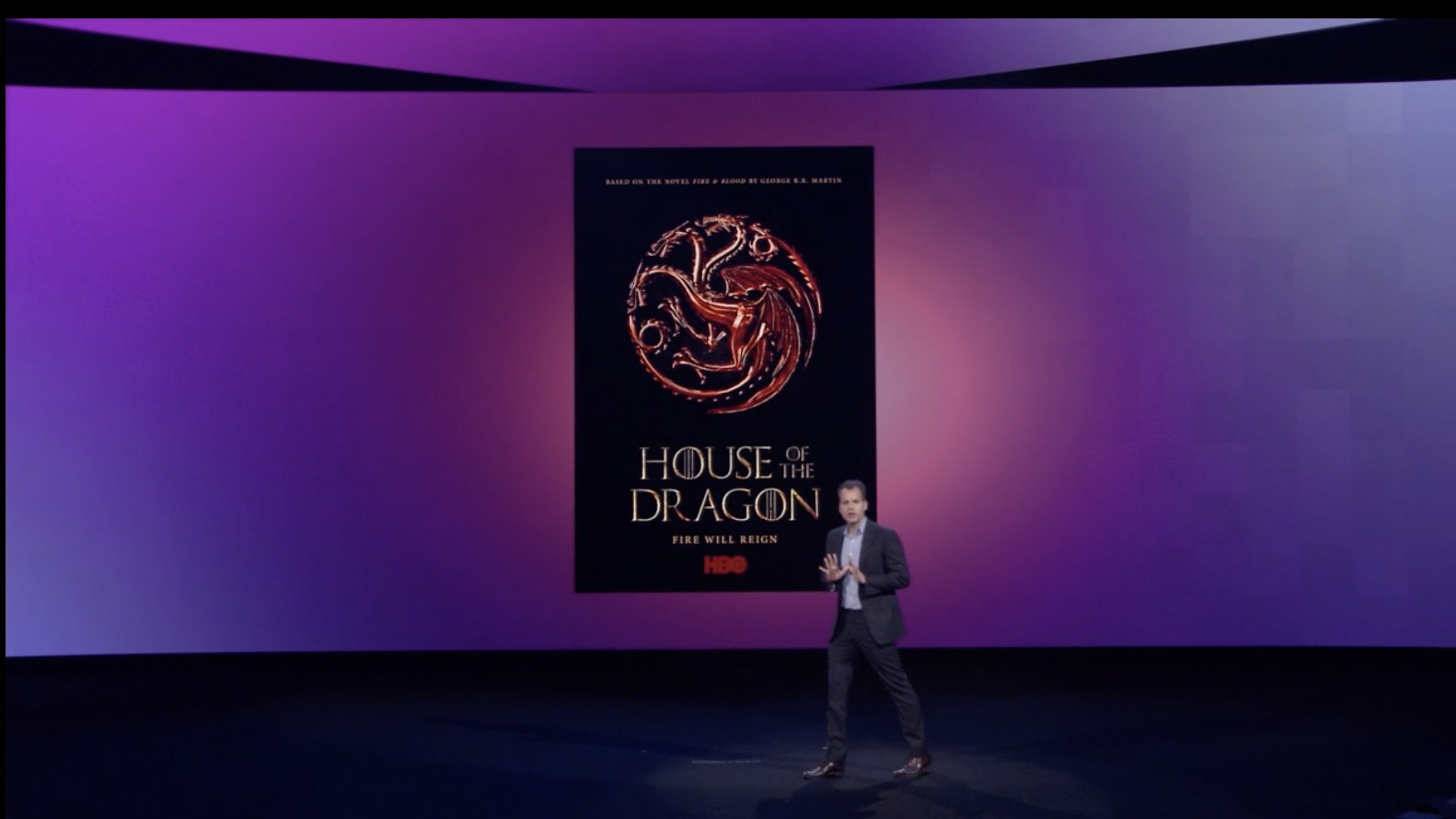 HBO House of the Dragon Plot Details