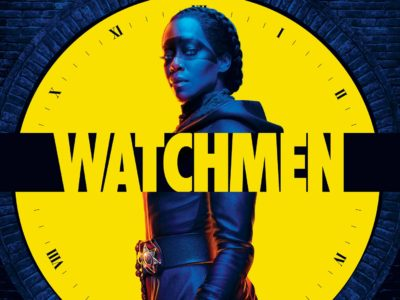 HBO Watchmen Season 1 Ending