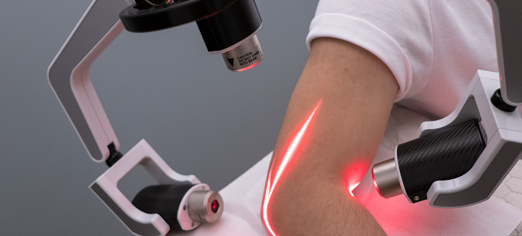HIV AIDS Cure by LASER Therapy and Gene Editing