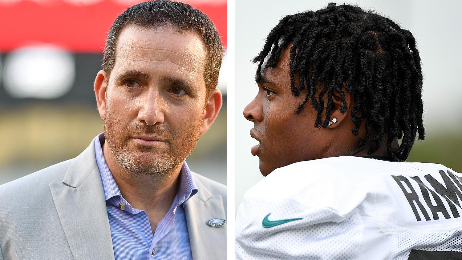 Howie Roseman is the Real Problem