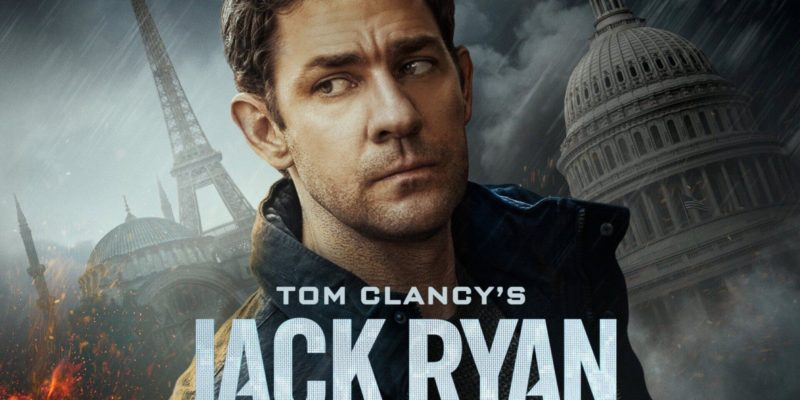 Jack Ryan Season 2 Episode 1 2 review release date