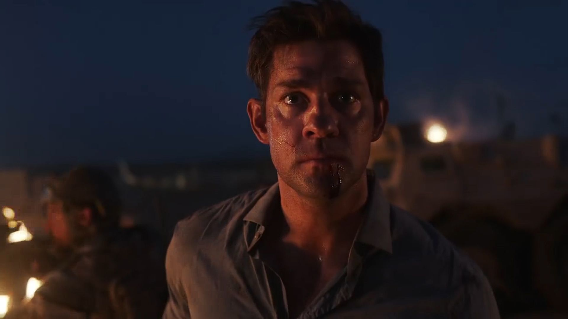 Jack Ryan Season 2 Release Date and Story Details
