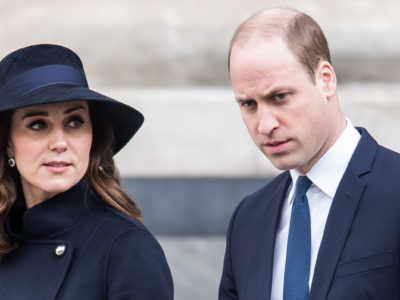 Kate Middleton Prince William divorce nude topless