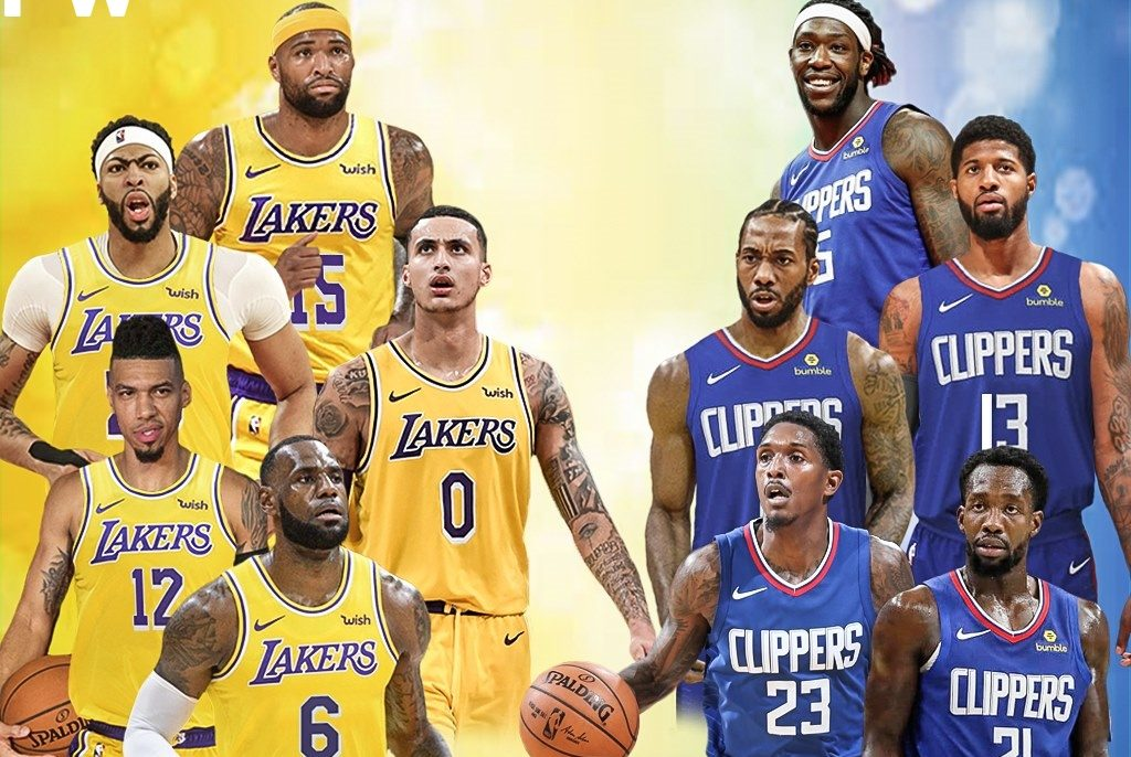 Lakers vs Clippers is More than a Game