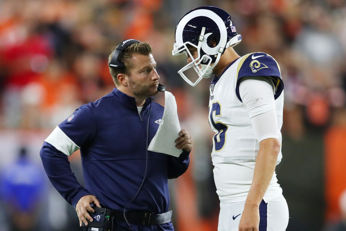 Los Angeles Rams are on their Worst