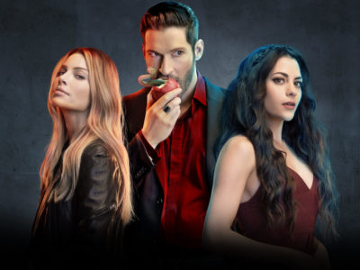 Lucifer Season 5 Release Date, Cast