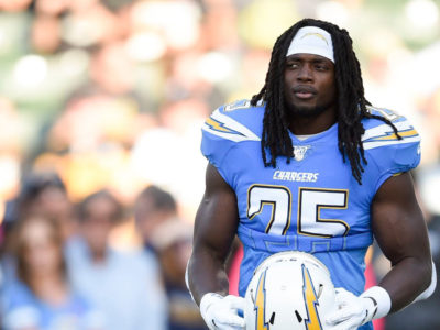 Melvin Gordon trade rumors