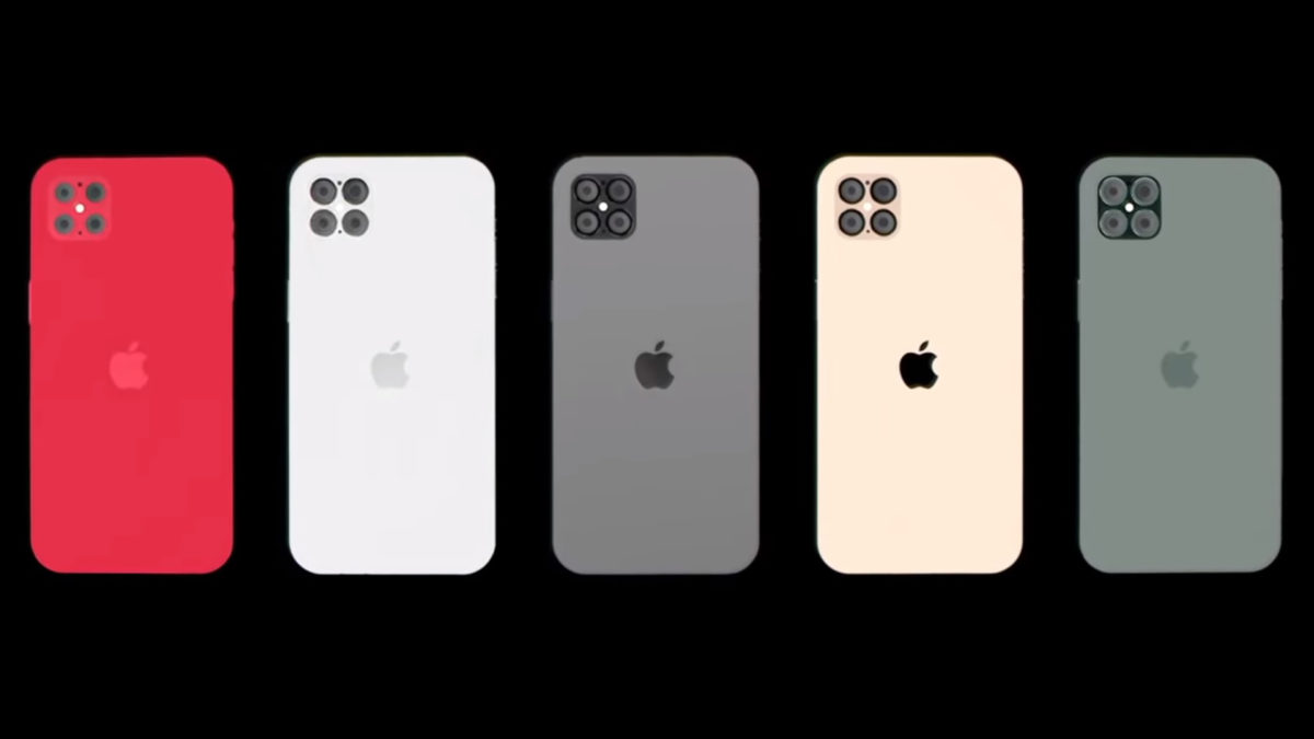Multiple Sources Confirms the iPhone Design