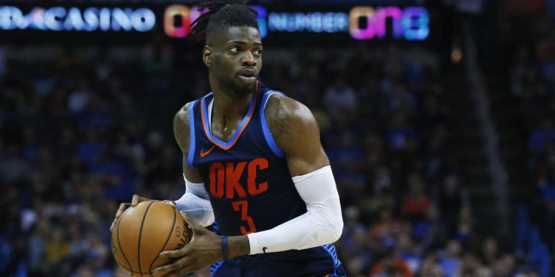 NBA Trade Nerlens Noel Deal Boston Celtics