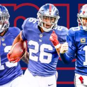 New York Giants Trade Deadline Deals Rumors