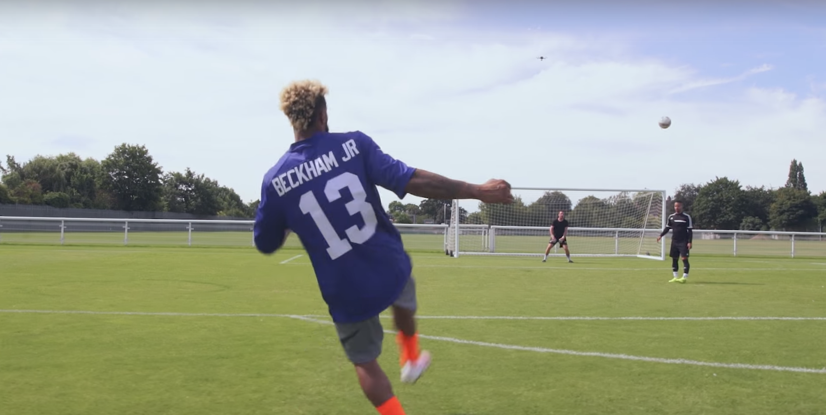 Odell Beckham Jr Playing Another Sports