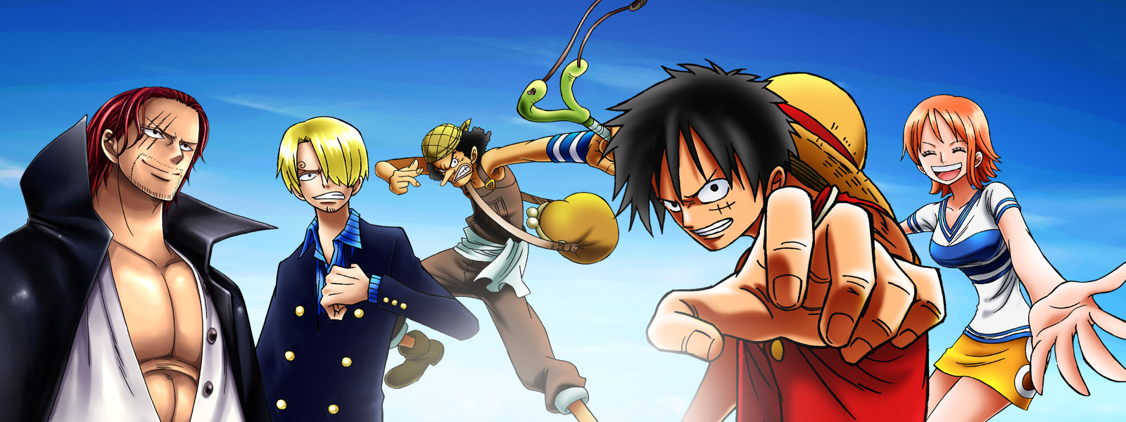 One Piece Special Episode