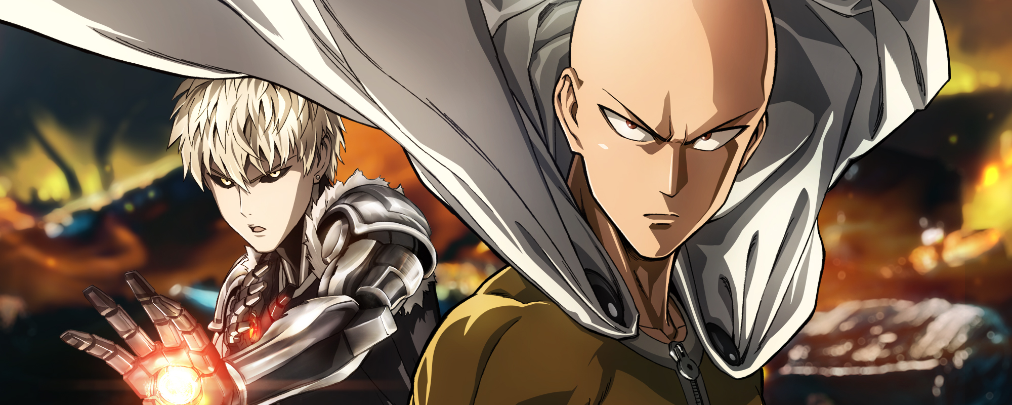 One Punch Man Season 3 Release Date Details
