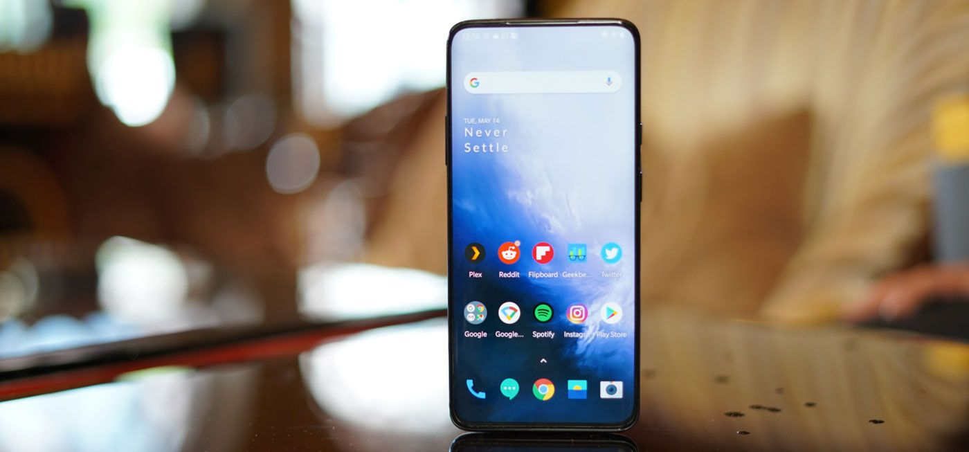 OnePlus 8 2020 Release Date