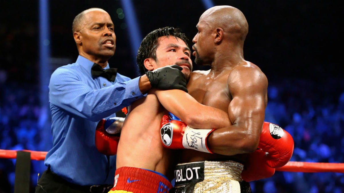 Pacquiao vs Mayweather Rematch Cancelled