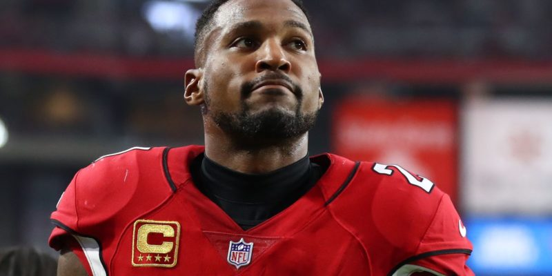 NFL Patrick Peterson Trade Deal Phildelphia Eagles Kansas City Chiefs Dallas Cowboys