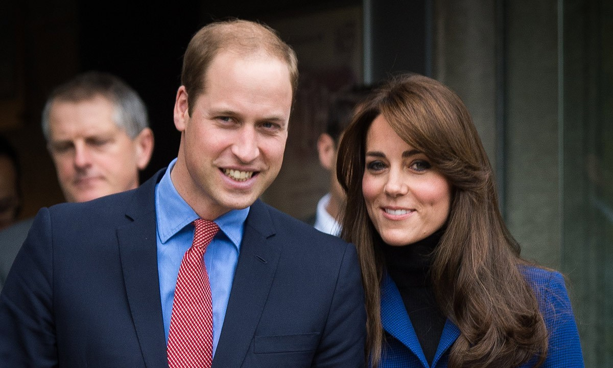 Prince William and Kate Middleton Pakistan Tour