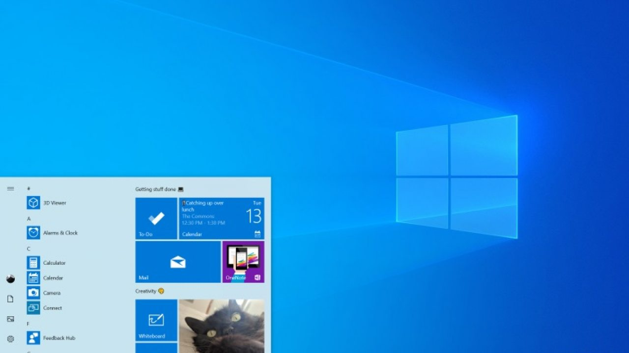 Problems in Windows 10 October 15 Cumulative Update