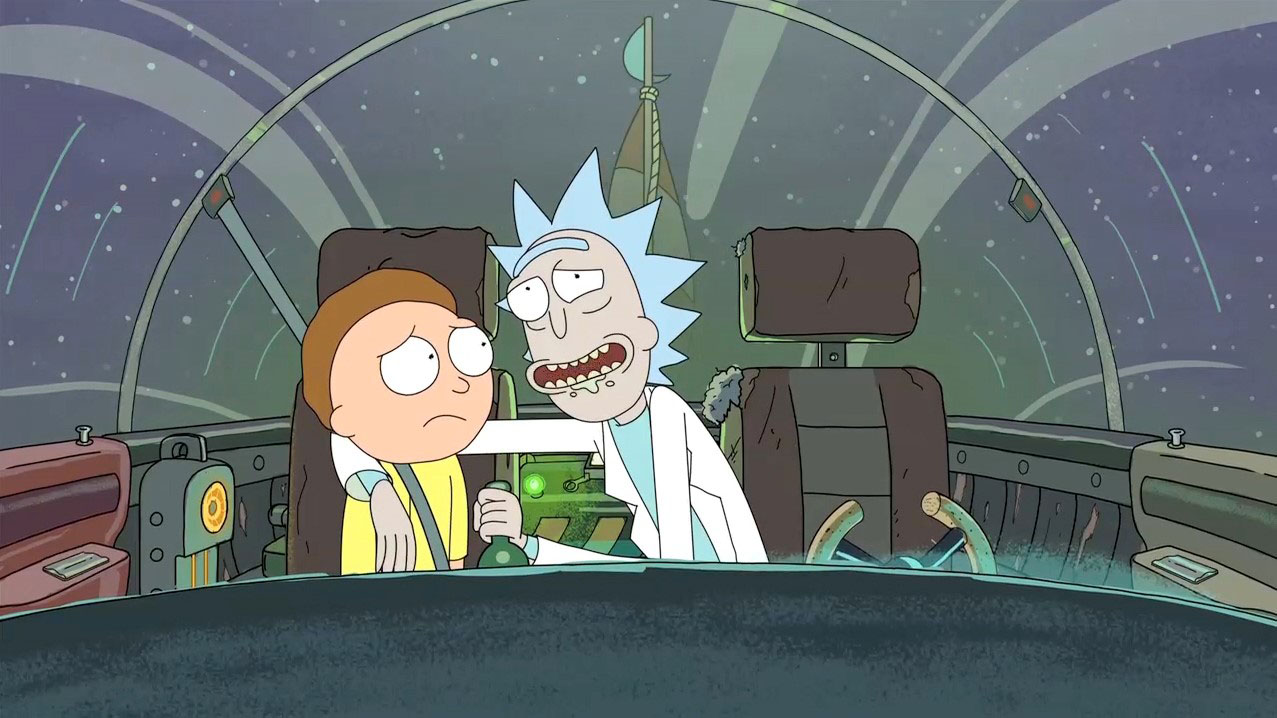 How to Stream Rick and Morty Season 4