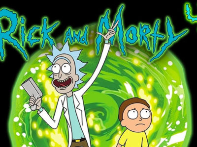 Rick and Morty Season 4 Details