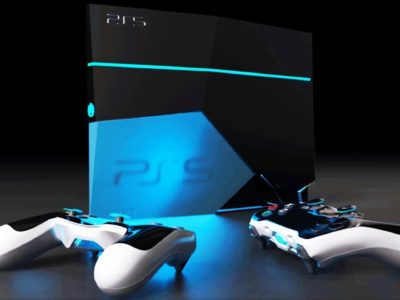 Sony PlayStation 5 vs Sony PlayStation 4