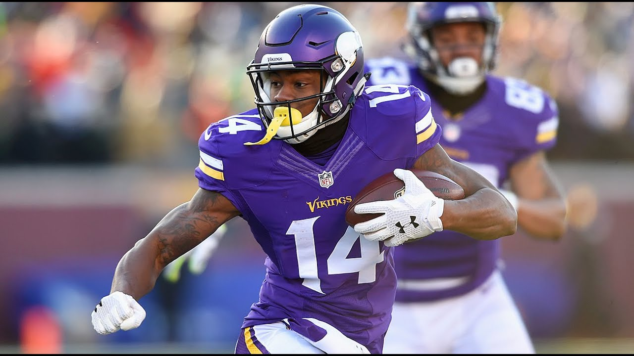 Stefon Diggs trade deal with Patriots