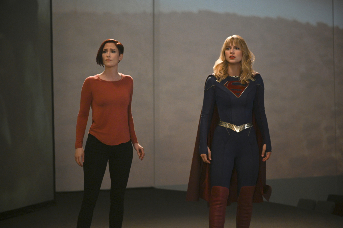 Supergirl 5x04 Trailer and Story Predictions