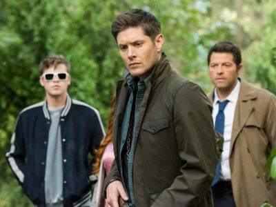 Supernatural 15x03 Stream Free