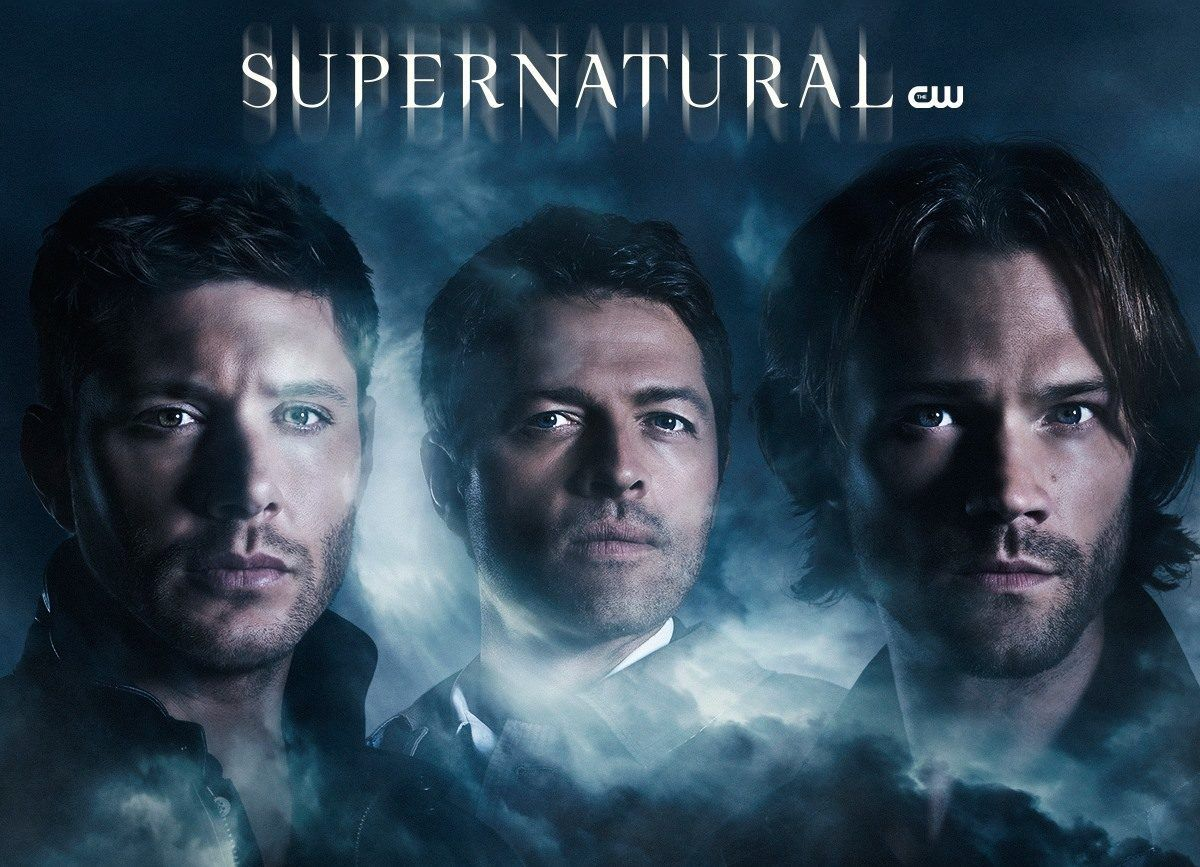Supernatural Season 15 Details