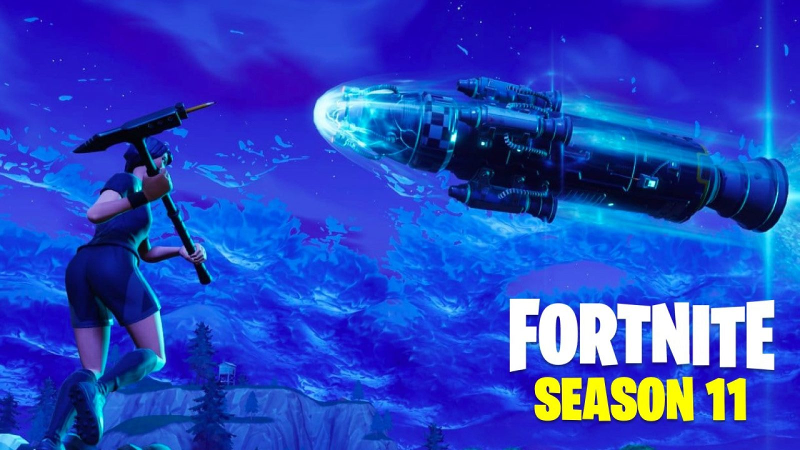 What about Fortnite Season 11