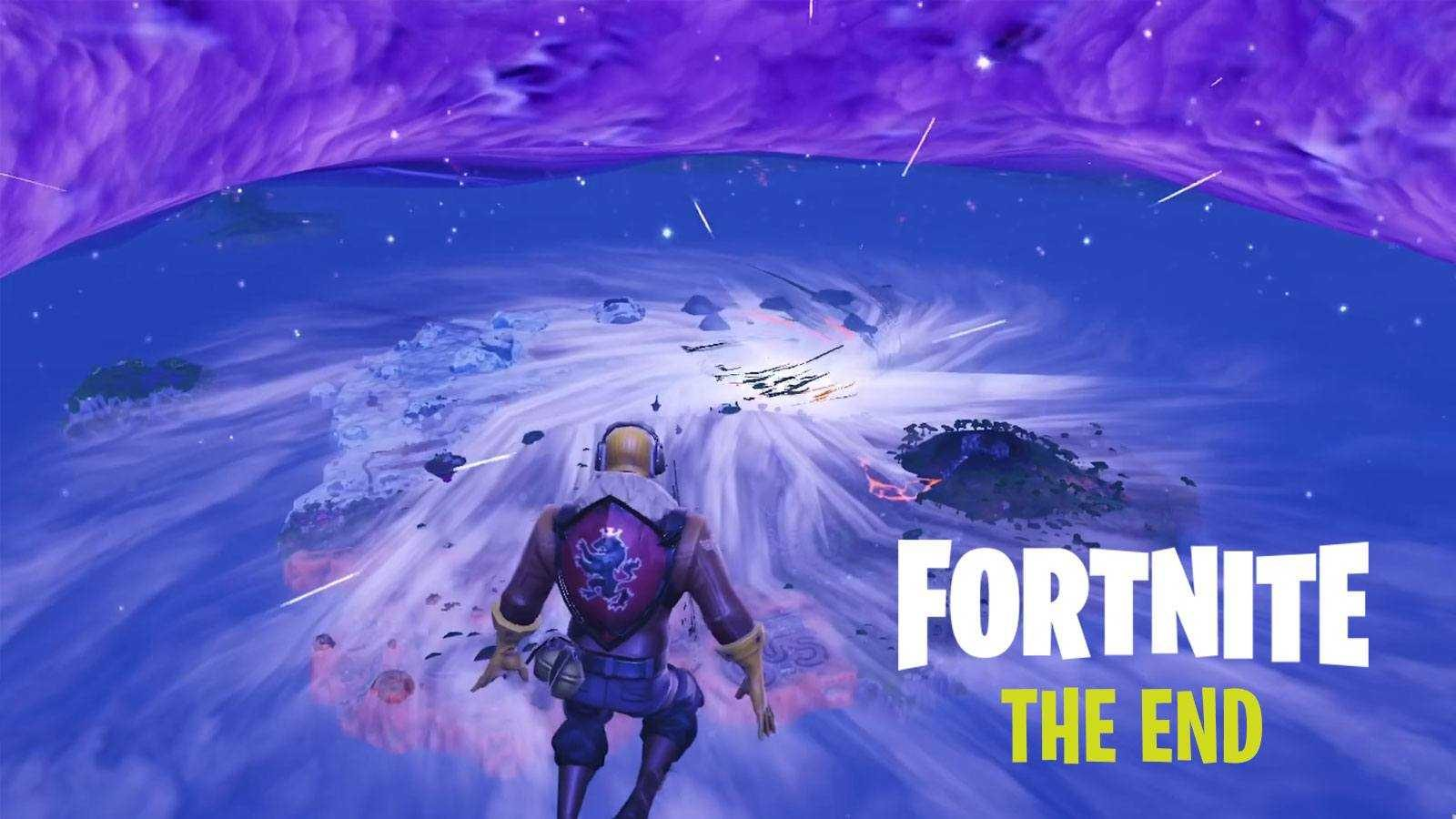 Why Fortnite is Down and Shows a Blank Screen