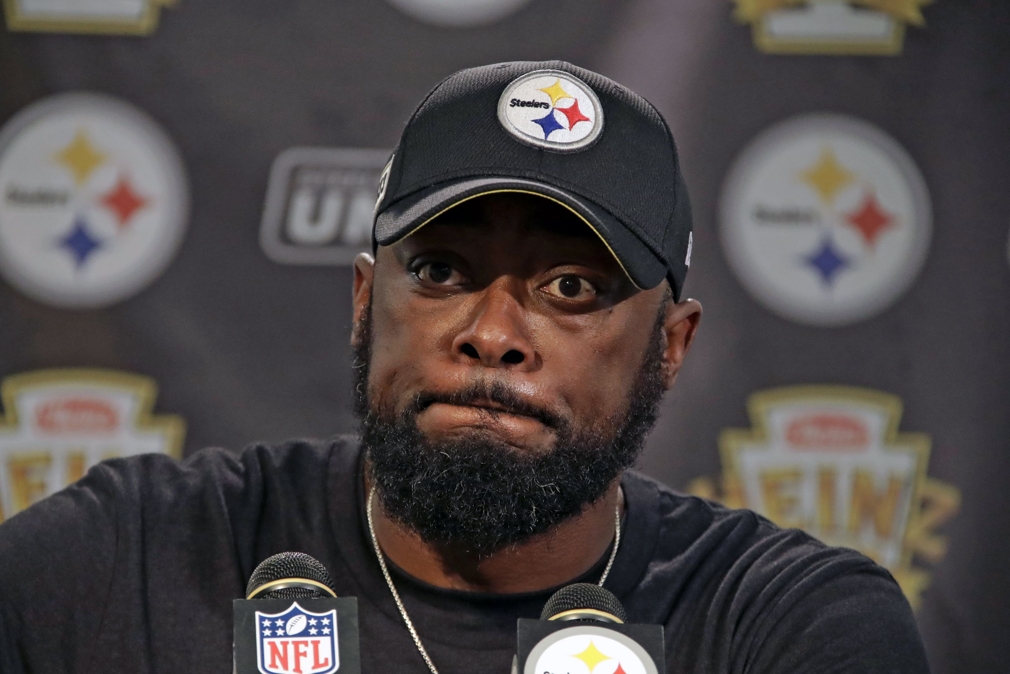 Will Mike Tomlin leave the Steelers