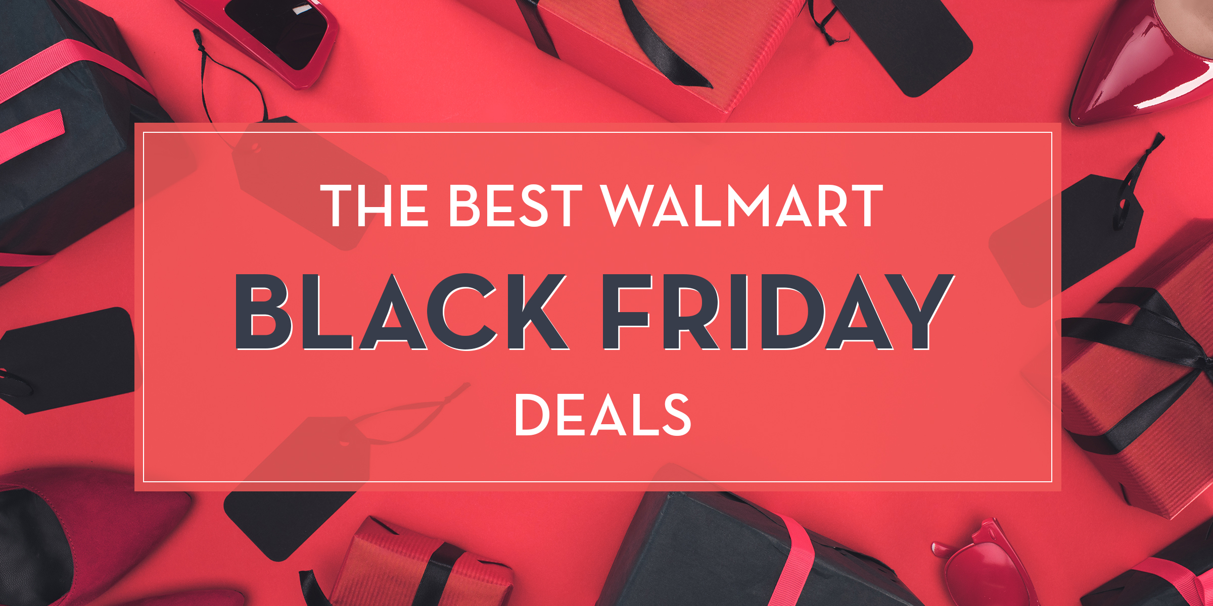 2019 Walmart Black Friday Deals