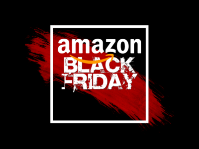 Amazon Black Friday Best Deals