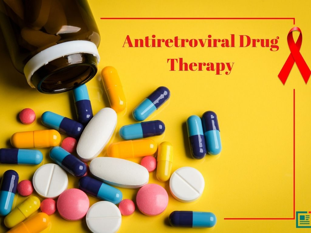 Antiretroviral Therapy is Not a Cure for HIV