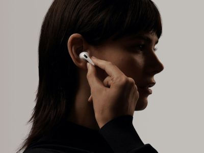 Apple AirPods Pro Black Friday Deals Best Offers in 2019 Sale on the Latest Earbuds