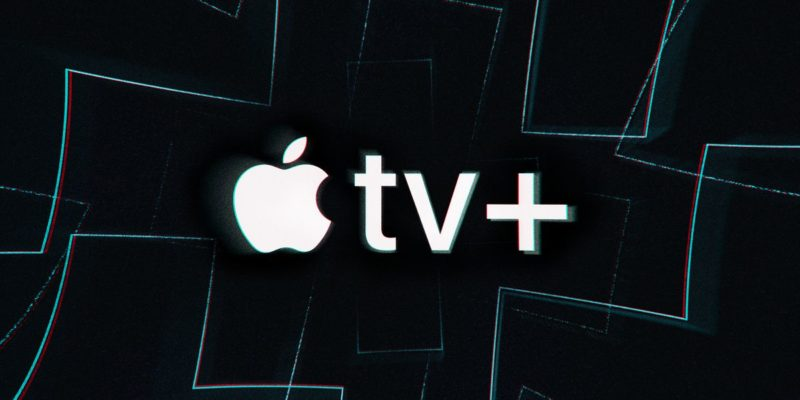 Apple TV Plus Free Subscription Scam