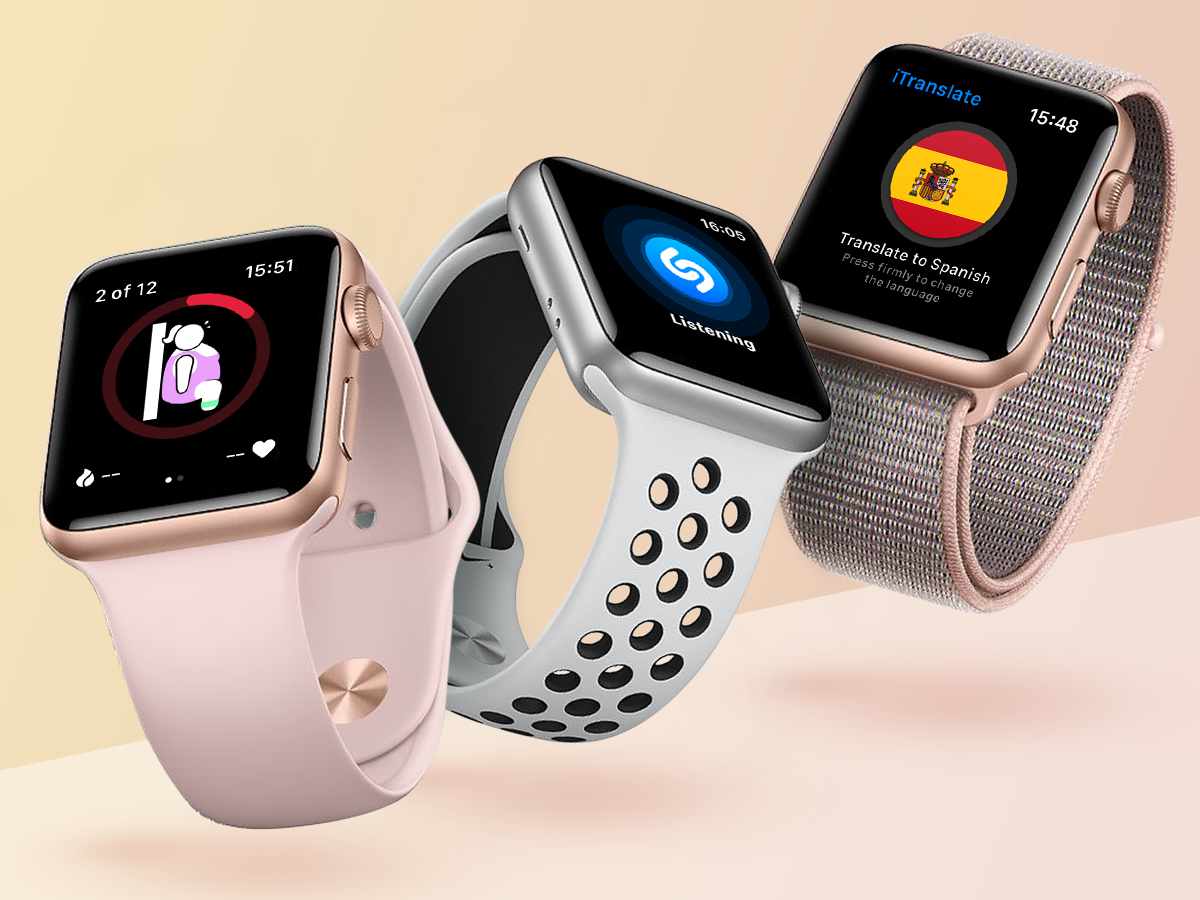 Apple Watch 2019 Purchase Guide