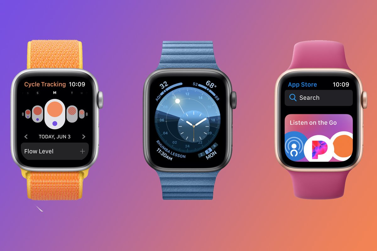 Apple Watch Series 6 New Features