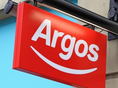 Argos Black Friday 2019 Sales