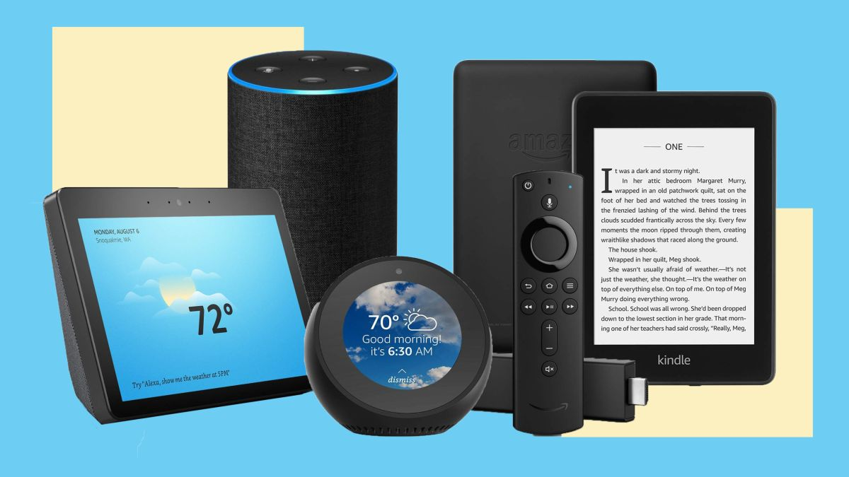 Amazon Black Friday 2019 Sale, Best Deals and Discounts
