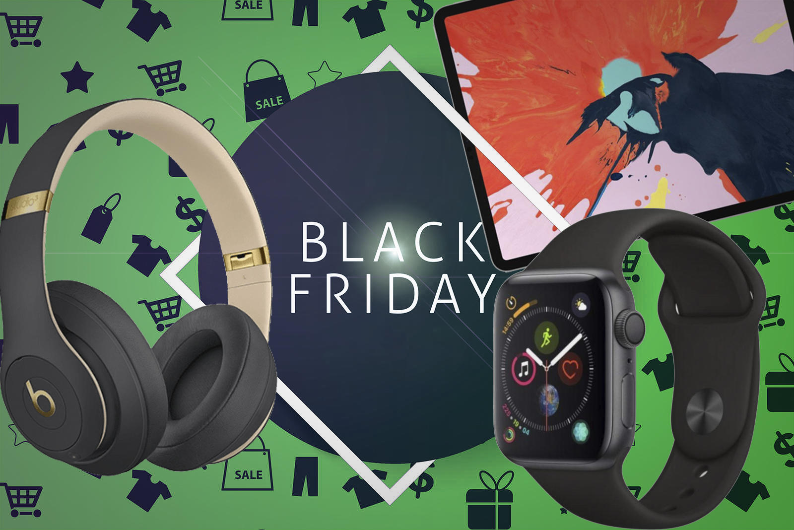 Best Apple Black Friday 2019 Deals