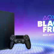 Best Black Friday Deals PS4
